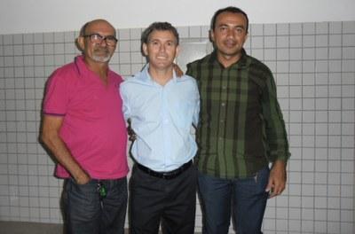 Câmara Municipal participa de capacitação do TCE-PI regional Parnaíba