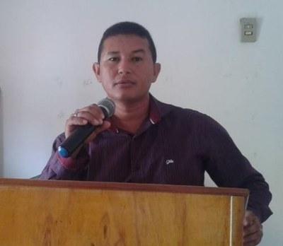 Vereador Zé dos Remédios (PODEMOS) apresenta requerimento à Câmara Municipal