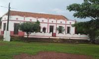 Casa de Antonio Joaquim de Carvalho